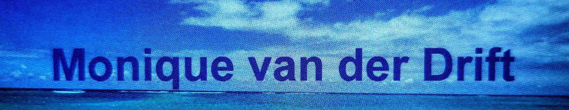 Monique van der Drift